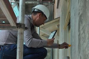 Bouwkundige inspectie vastgoed door Bewijsrapportage